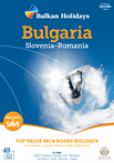 Balkan Holidays Winter PDF Brochure