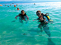 Holidays with PADI SCUBA Diving Courses