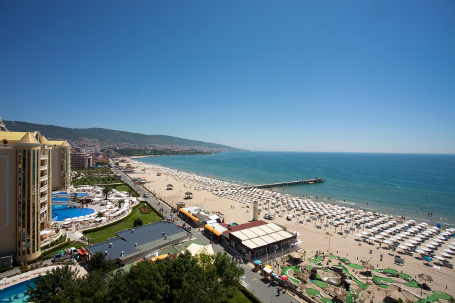 Cheap Holidays to Bulgaria