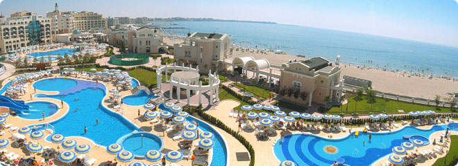 Pomorie Bulgaria  City new picture : Pomorie Holidays in Bulgaria Balkan Holidays