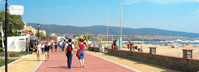 Sunny Hotel Sunny Beach Bulgaria Sunny Beach Bulgaria Balkan