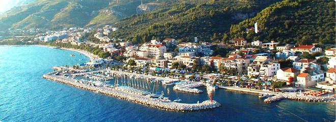 Tucepi Croatia Photos Tucepi Holidays to Croatia