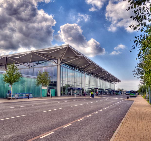 Long Stay Car Park Stansted >> Bulgaria Flights & Holidays from Stansted Airport | Balkan Holidays