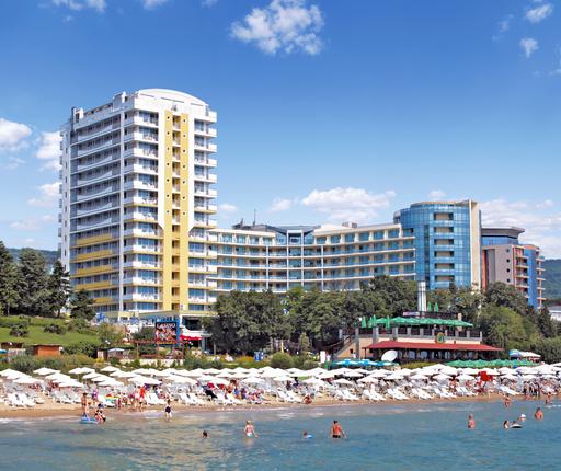 Bonita Beach Hotel Golden Sands