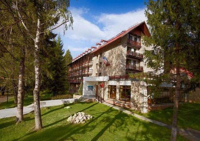 Hotel Poiana