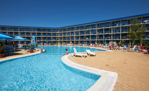 Hotel Sredets Sunny Beach