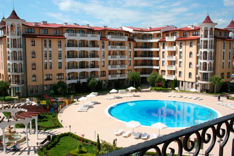 Cheap Holidays To Sunny Beach  Bourgas Region