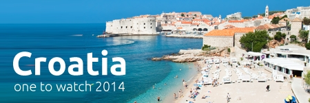 """Hot"" Croatia One To Watch For 2014 Say Post Office"