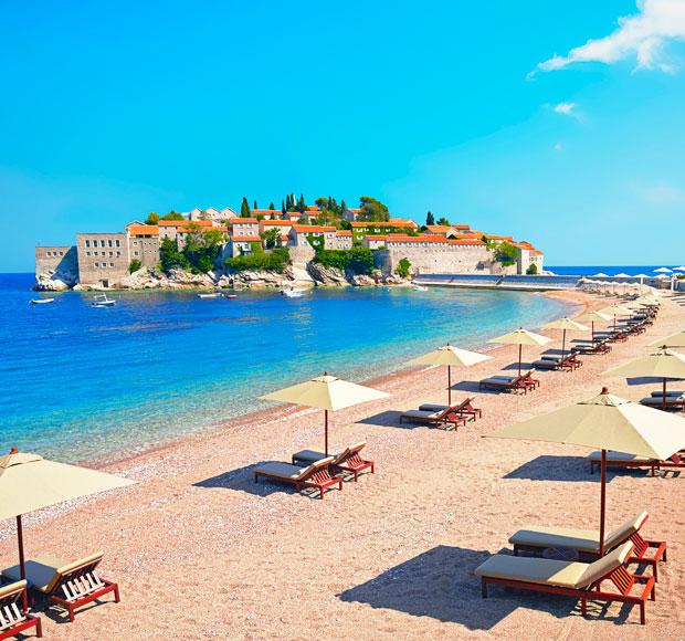 Holidays to Montenegro | Balkan Holidays