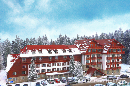 Hotel Iglika Palace 4 Star