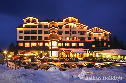 Snezhanka Hotel And Apartments