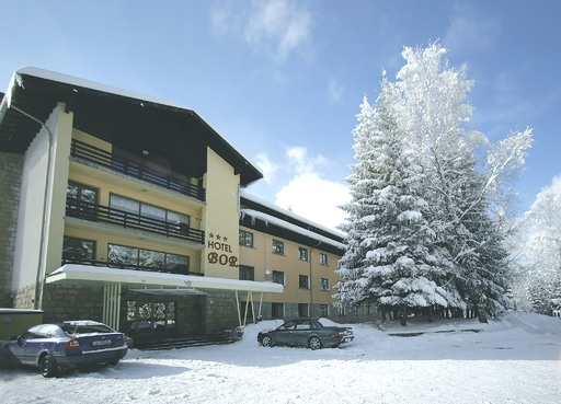 Hotel Bor - Edelweiss
