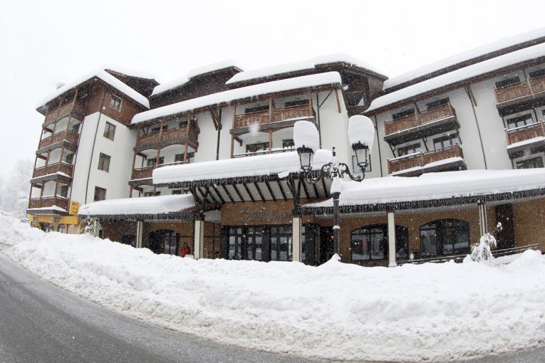Mpm Hotel Sport Relax & Spa