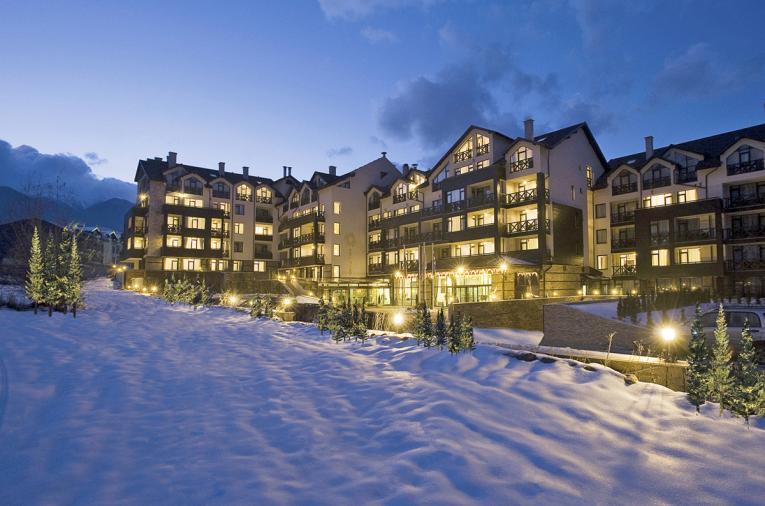 Hotel Premier Luxury Mountain Resort