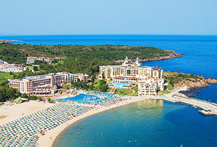Best Restaurants Bulgaria Sunny Beach