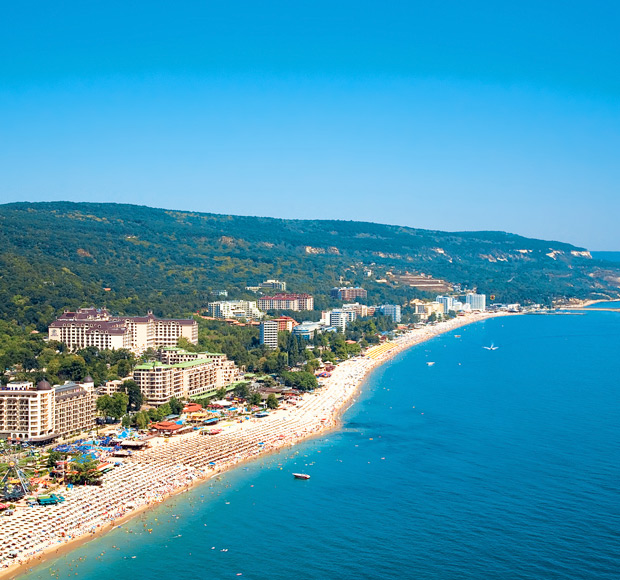 Bulgaria Holiday Packages