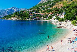 dalmatian coast holiday deals